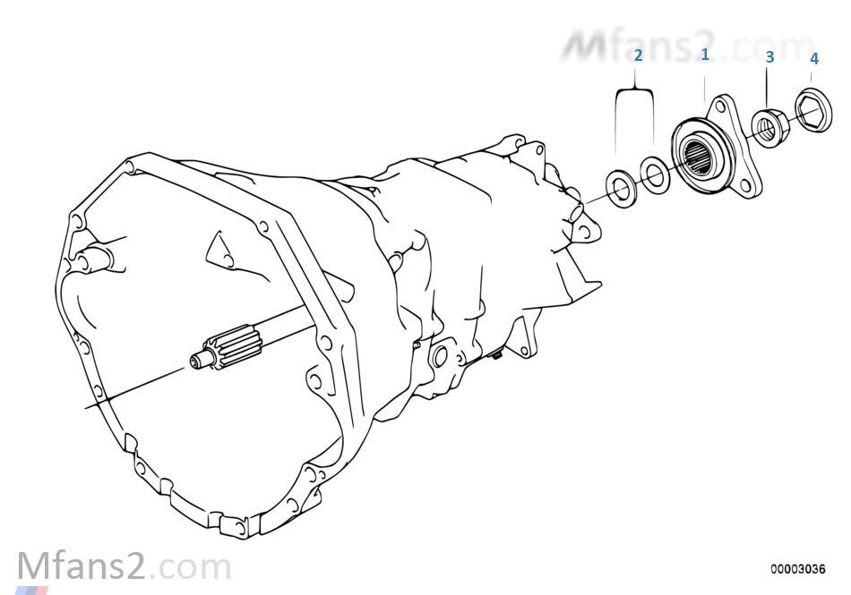 S6s420g gear wheel set parts