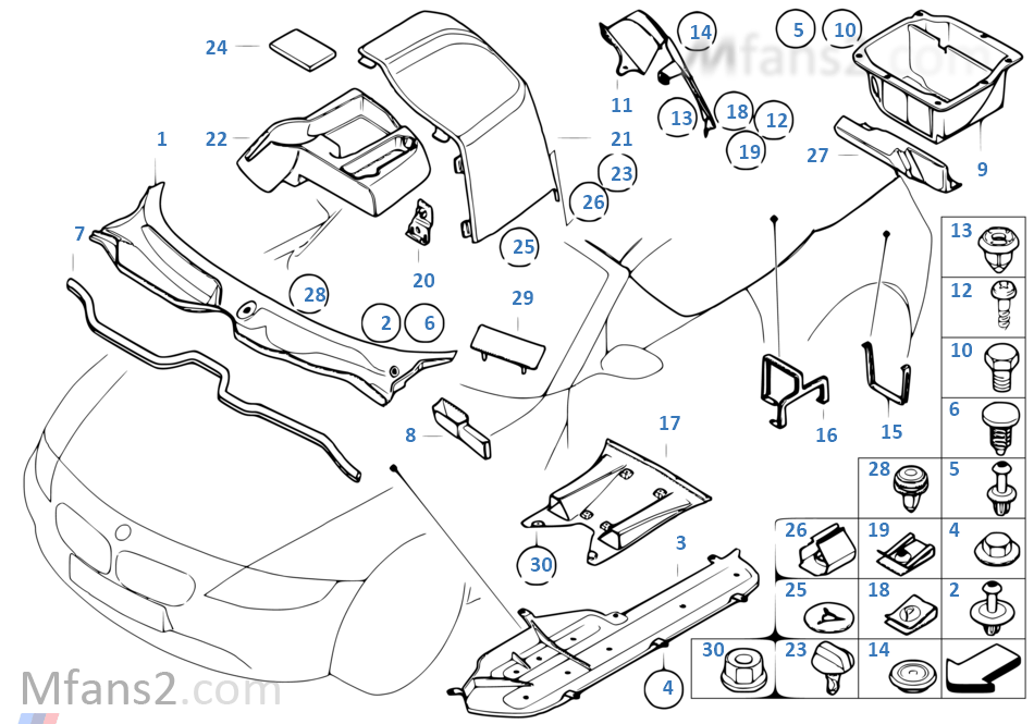 2004 bmw 530i engine diagram 2004 bmw z4 engine diagram #11