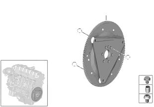 플라이휠,자동