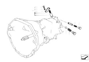 S6S 420G innere Schaltungsteile