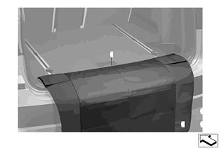 보호매트-트렁크 문턱