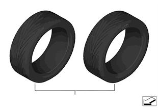 하절기용 타이어
