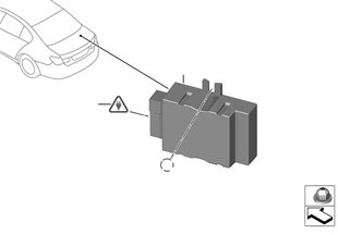 컨트롤유닛,연료공급펌프