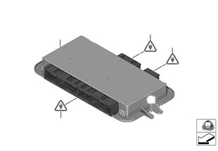 차실하부모듈 컨트롤유닛 3