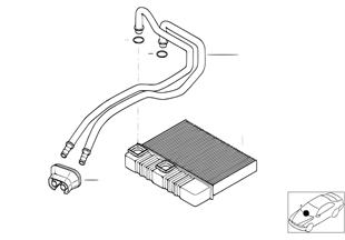 熱交換器 空調器