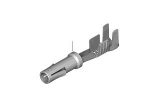 Round plug system D 1.5 mm