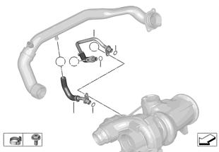 냉각시스템-터보과급기