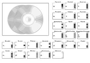 CD/DVD Прочее, BMW
